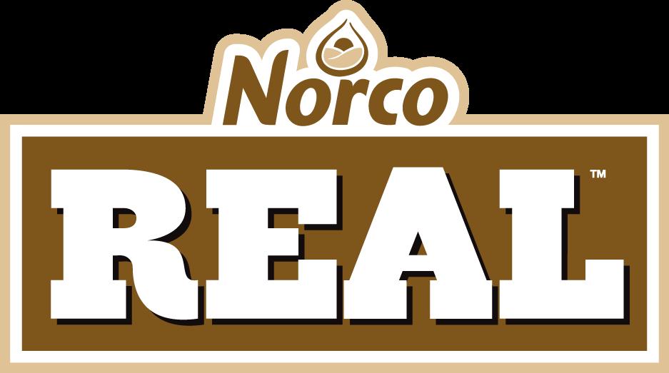 Norco REAL Logo